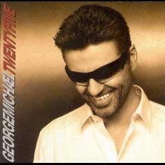 Michael George - Twenty Five (CD)