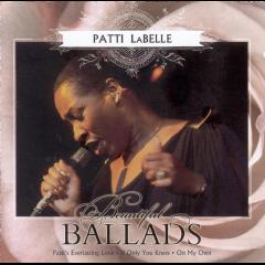 Labelle Patti - Beautiful Ballads (CD)
