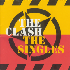 Clash - The Singles (CD)
