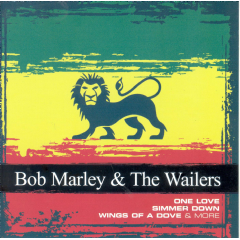 Marley Bob & The Wailers - Collections (CD)