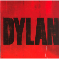 Dylan Bob - Dylan (CD)