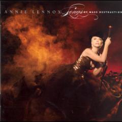 Lenox, Annie - Songs of Mass Destruction (CD)