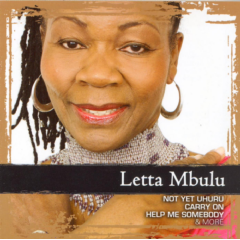 Mbulu Letta - Collections (CD)