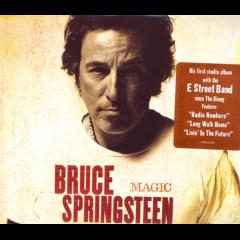 Springsteen, Bruce - Magic (CD)