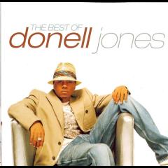 Jones, Donell - Best Of Donell Jones (CD)