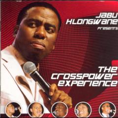 Hlongwane, Jabu - The Crossover Experience (CD)