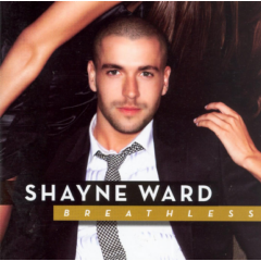 Ward, Sjayne - Breathless (CD)