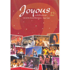 Joyous Celebration - Vol 12: Live At The Grand West Arena (DVD)