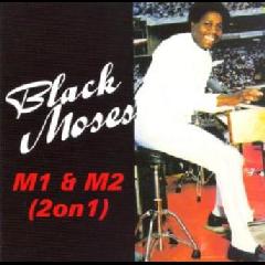 Black Moses - M1 / M2 (CD)