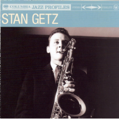 Getz Stan - Columbia Jazz Profile (CD)