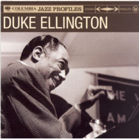 Ellington Duke - Columbia Jazz Profiles (CD)