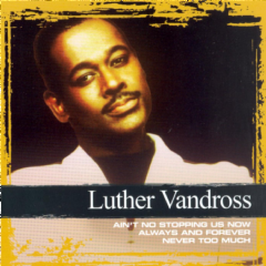 Vandross, Luther - Collections (CD)