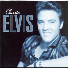 Presley Elvis - Classic Elvis (CD)