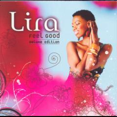 Lira - Feel Good - Deluxe Edition (CD + DVD)