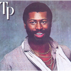 Pendergrass Teddy - TP (CD)