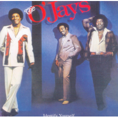 O'Jays - Identify Yourself (CD)