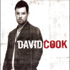 Cook David - David Cook (CD)