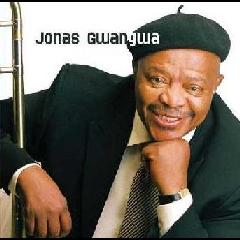 Gwangwa Jonas - Kukude (Lapho Si Vela Khona) (CD)