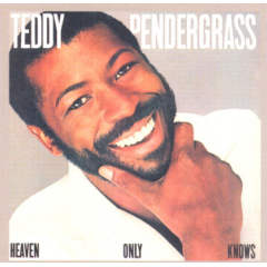 Pendergrass, Teddy - Heaven Only Knows (CD)