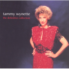 Wynette Tammy - Definitive Collection (CD)