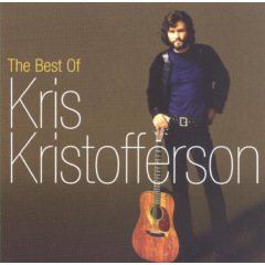 Kristofferson Kris - Very Best Of Kris Kristofferson (CD)