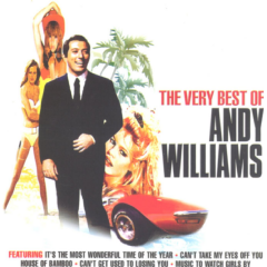 Williams Andy - Very Best Of Andy Williams (CD)