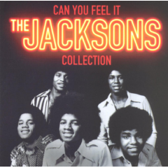 Jacksons The - Can You Feel It: The Jacksons Collection (CD)