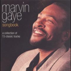 Gaye Marvin - Songbook (CD)