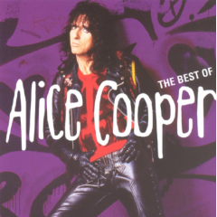 Cooper Alice - Best Of Alice Cooper (CD)