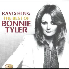 Tyler Bonnie - Ravishing: The Best Of Bonnie Tyler (CD)