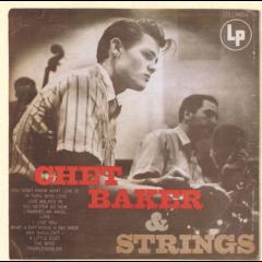 Baker Chet - Chet Baker & Strings (CD)