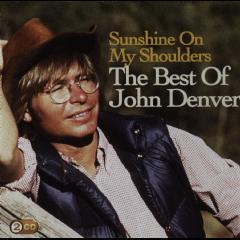 Denver John - Sunshine On My Shoulders - Best Of John Denver (CD)