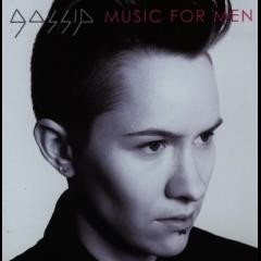 Gossip - Music For Men (CD)