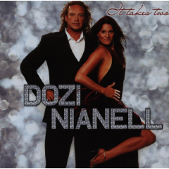 Dozi & Nianell - It Takes Two (CD)