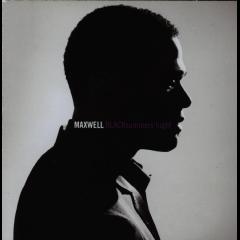 Maxwell - Black Summer's Night (CD)