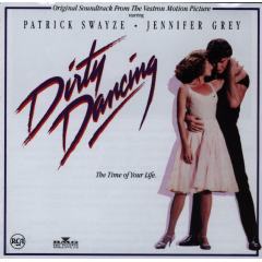 Soundtrack - Dirty Dancing (CD)