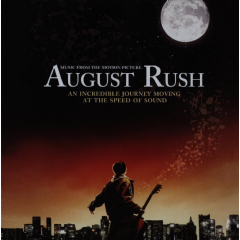 Soundtrack - August Rush (CD)
