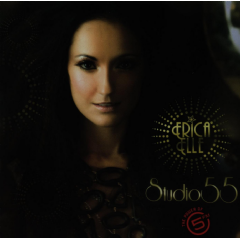 Erica Elle - Studio 55 (CD)