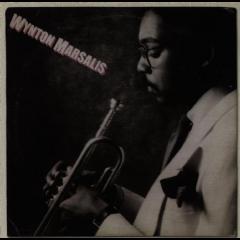 Marsalis, Wynton - Wynton Marsalis (CD)