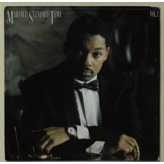 Marsalis, Wynton - Standard Time - Vol.1 (CD)