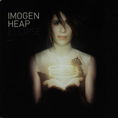 Heap, Imogen - Ellipse (CD)