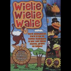 Children - Wielie Wielie Walie (DVD)
