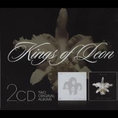 Kings Of Leon - Youth & Young Manhood / Aha Shake Heartbreak (CD)