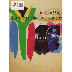 Lira - Live In Concert - A Celebration (DVD)