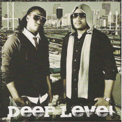Deep Level - Deep Level (CD)