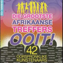 Die Grootste Afrikaanse Treffers Ooit!