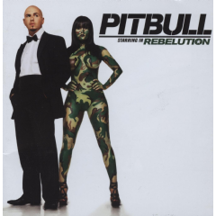 Pitbull - Rebelution (2nd Edition) (CD)