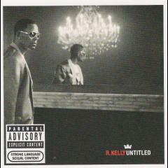R.Kelly - Untitled (CD)