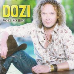 Dozi - Voel So Reg (CD)