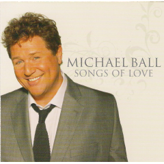 Ball Michael - Songs Of Love (CD)